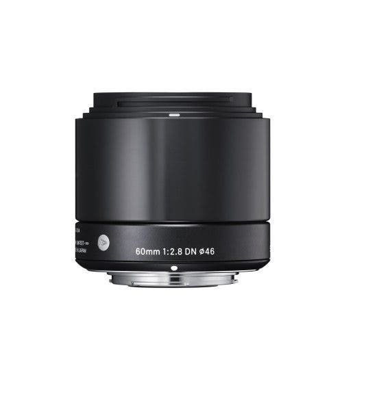 Sigma's 60mm f2.8 DN Will Go for $239, Arrive Later This Month