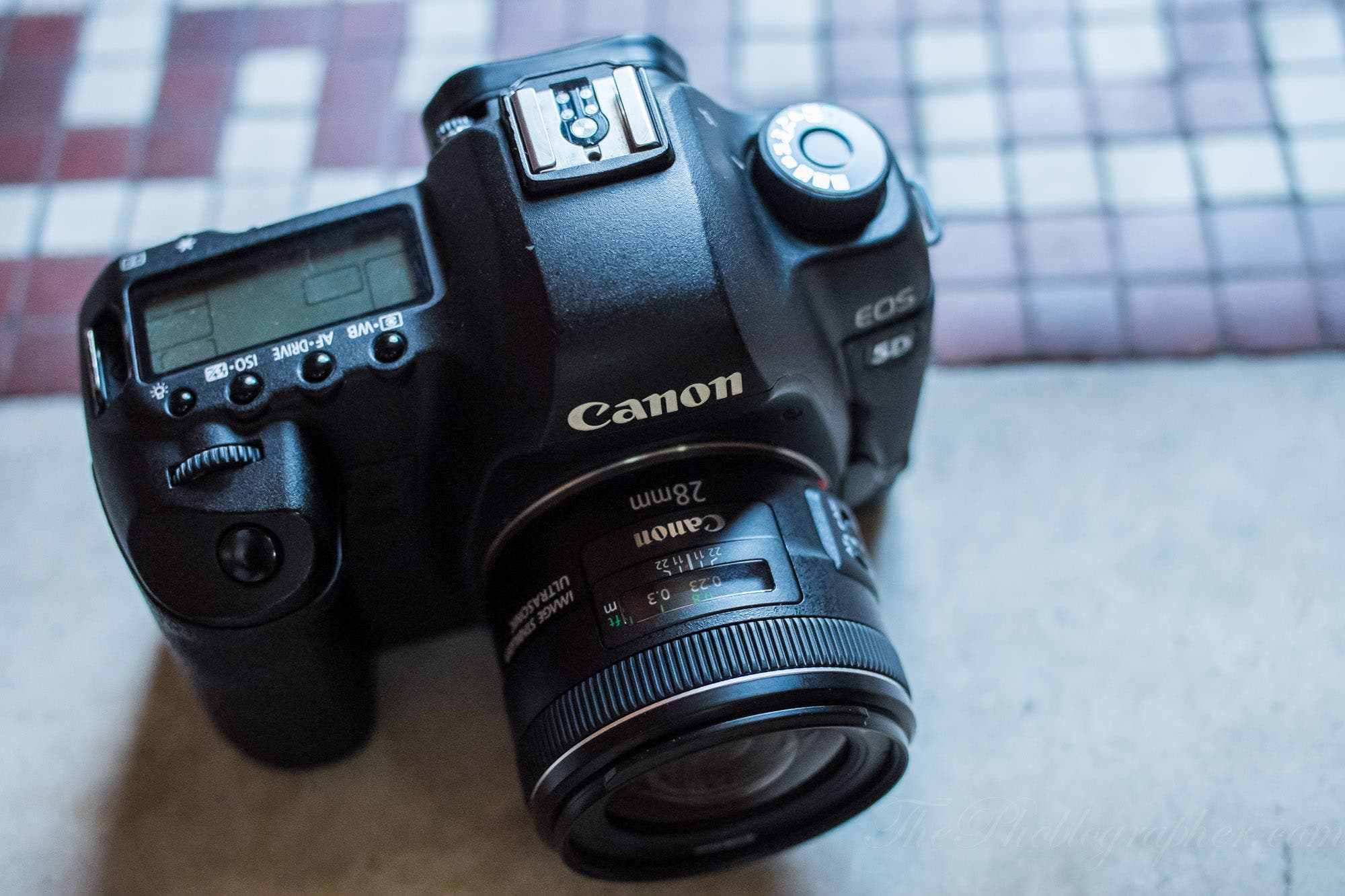 First Impressions Canon 28mm F2 8 Is Canon Ef The
