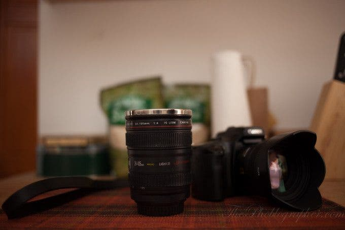 Canon 35mm f2 IS
