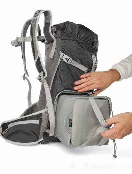 LowePro Introduces Their New Photo Sport AW Camera Bags
