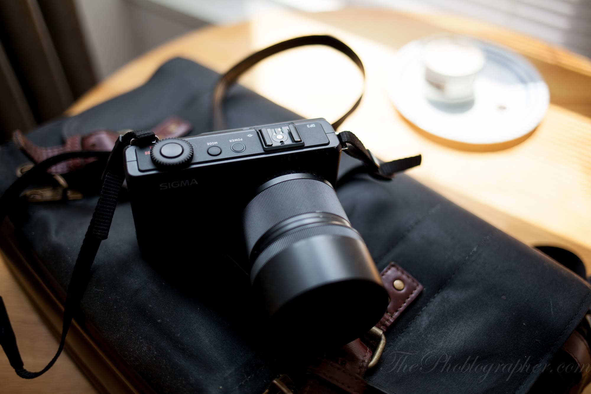 Review: Sigma DP3 Merrill