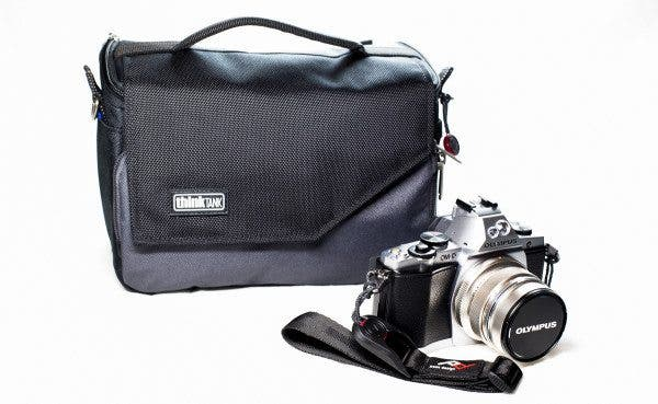 Win an Awesome Mirrorless Camera Package from Think Tank