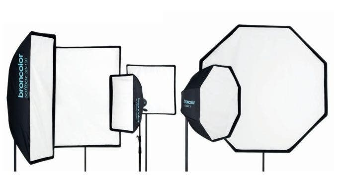 Broncolor Has a New Softbox System