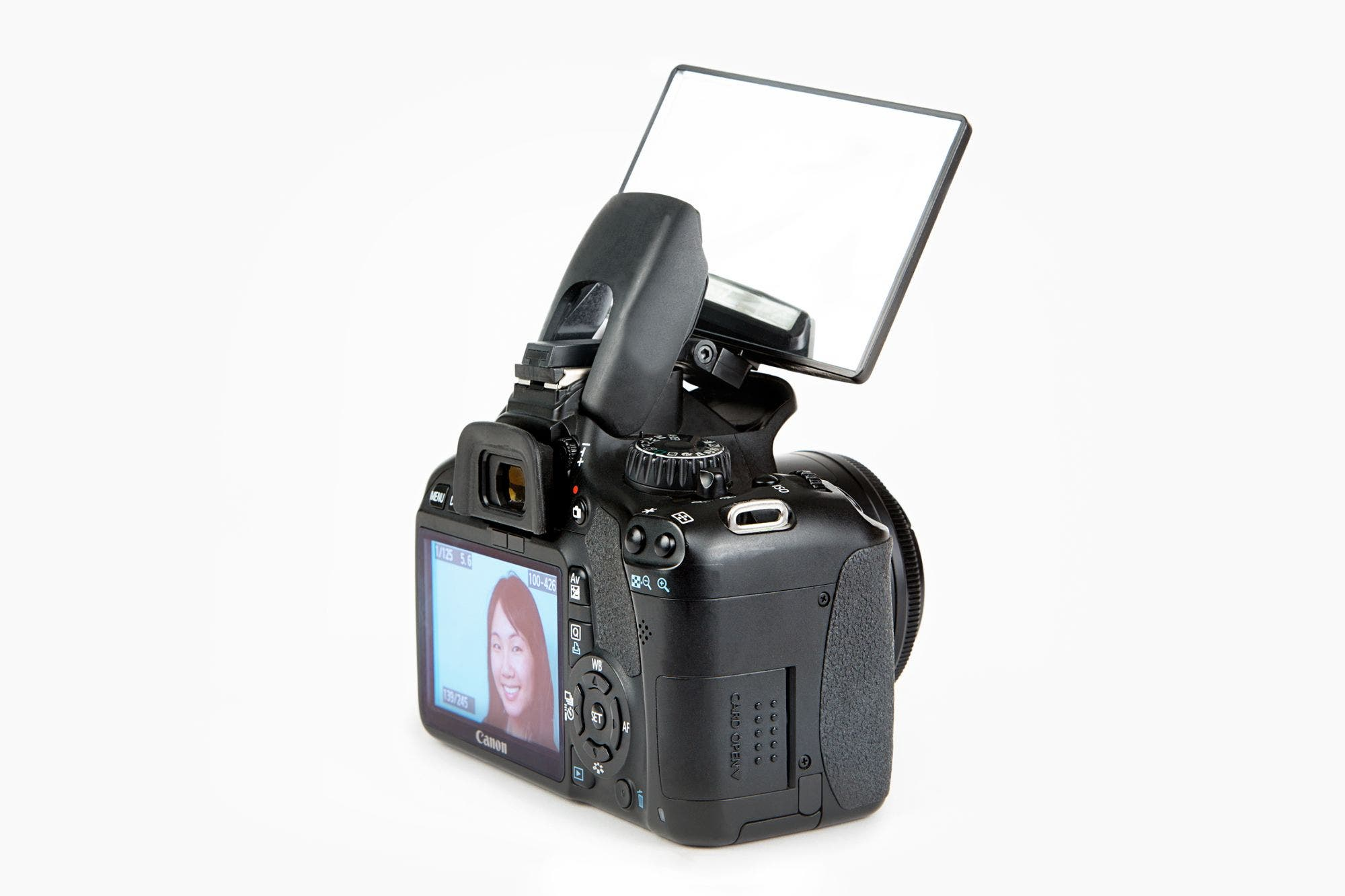 Photojojo's New Deluxe Pop-Up Flash Bounce is for People Who Are Afraid of Speedlights
