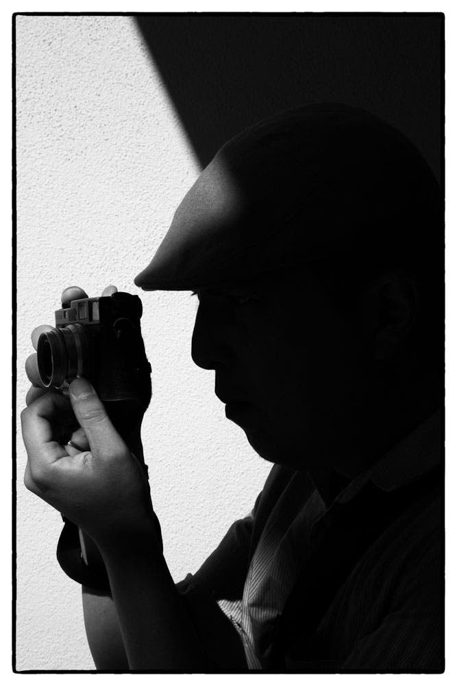 5 Reasons Why Not to Become a Professional Photographer