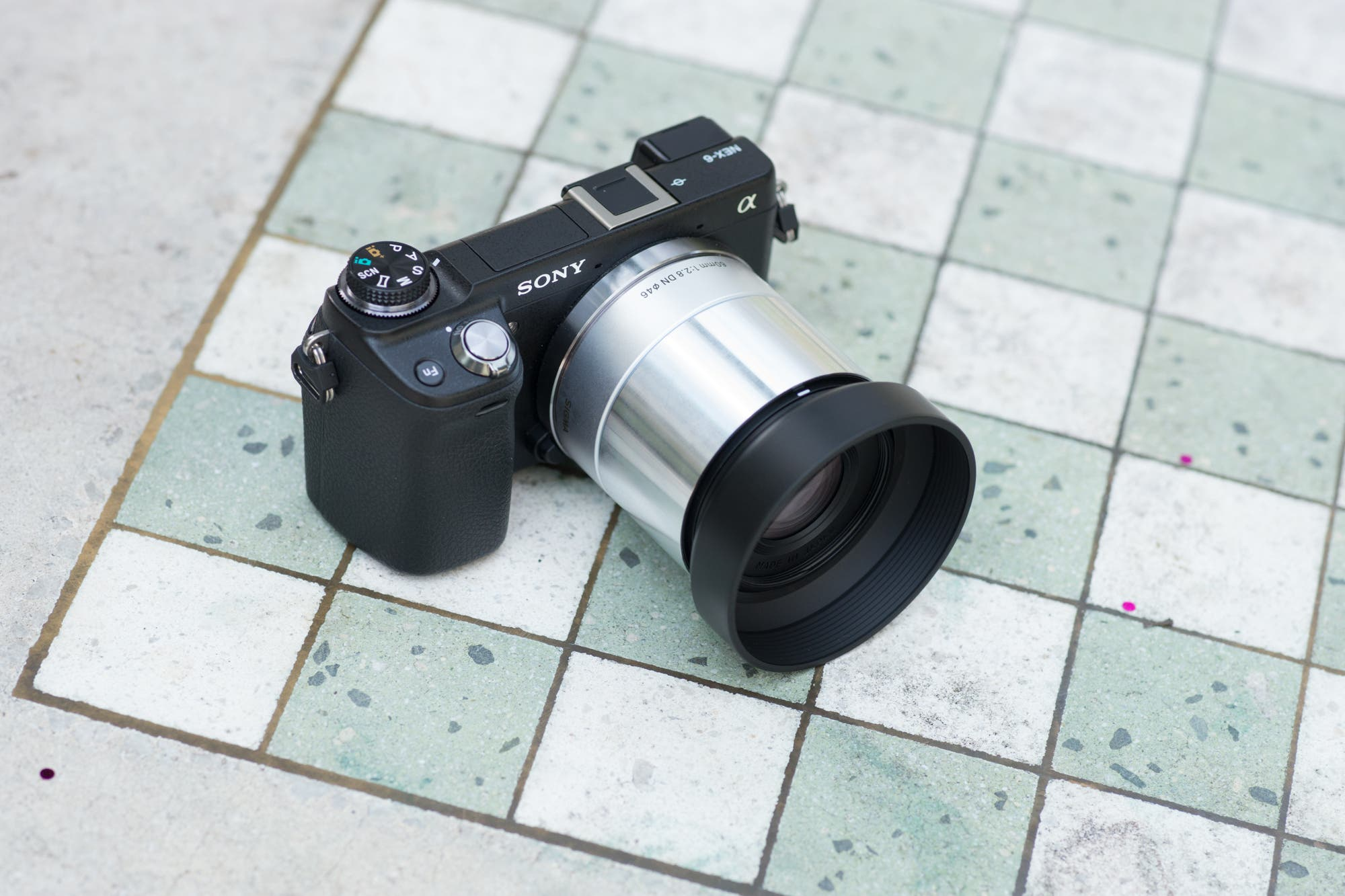 Review: Sigma 60mm f/2.8 DN (Sony NEX)