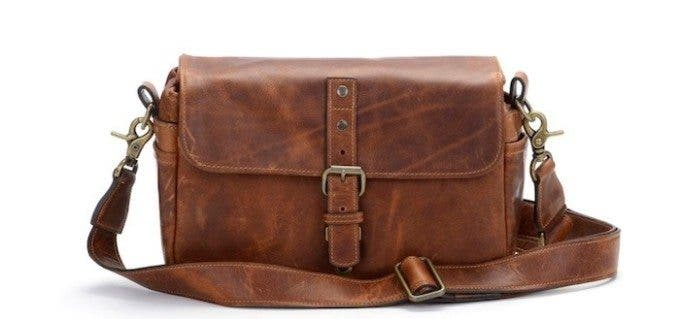 julius motal the phoblographer onabag Bowery Antique Cognac
