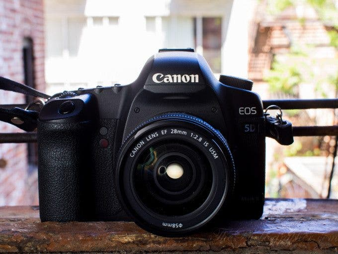 Review: Canon 28mm f2.8 IS (Canon EF)