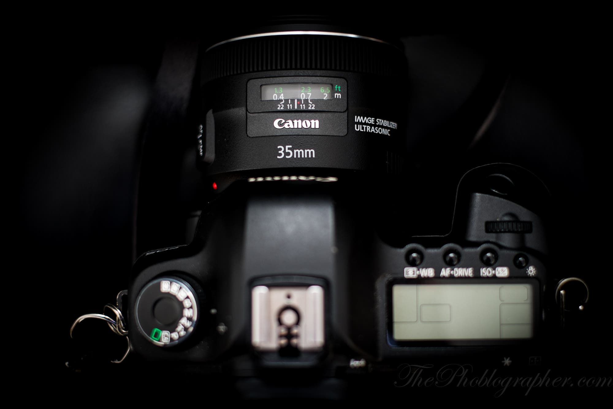 what is a canon An excellent midrange dslr, the canon eos 7d delivers for the money.