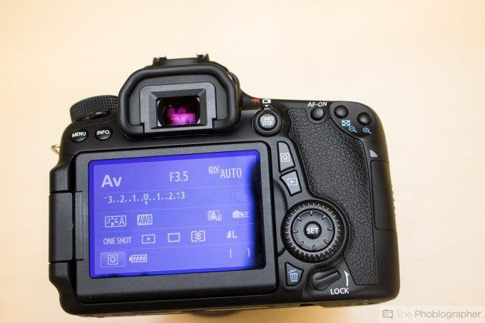 Chris Gampat The Phoblographer Canon 70D First Impressions product photos (4 of 8)ISO 4001-125 sec at f - 5.6