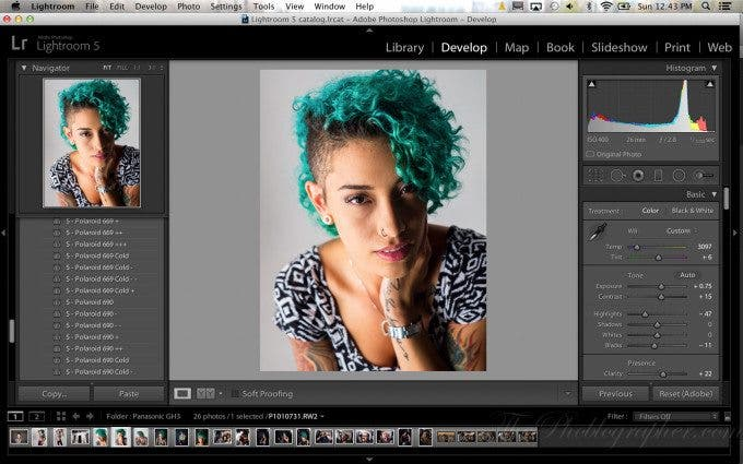 Chris Gampat The Phoblographer Lightroom 5 review images (11 of 13)