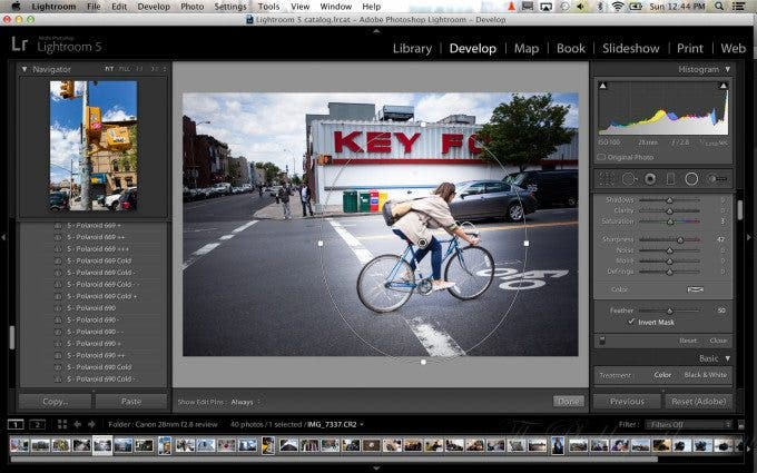 Chris Gampat The Phoblographer Lightroom 5 review images (12 of 13)
