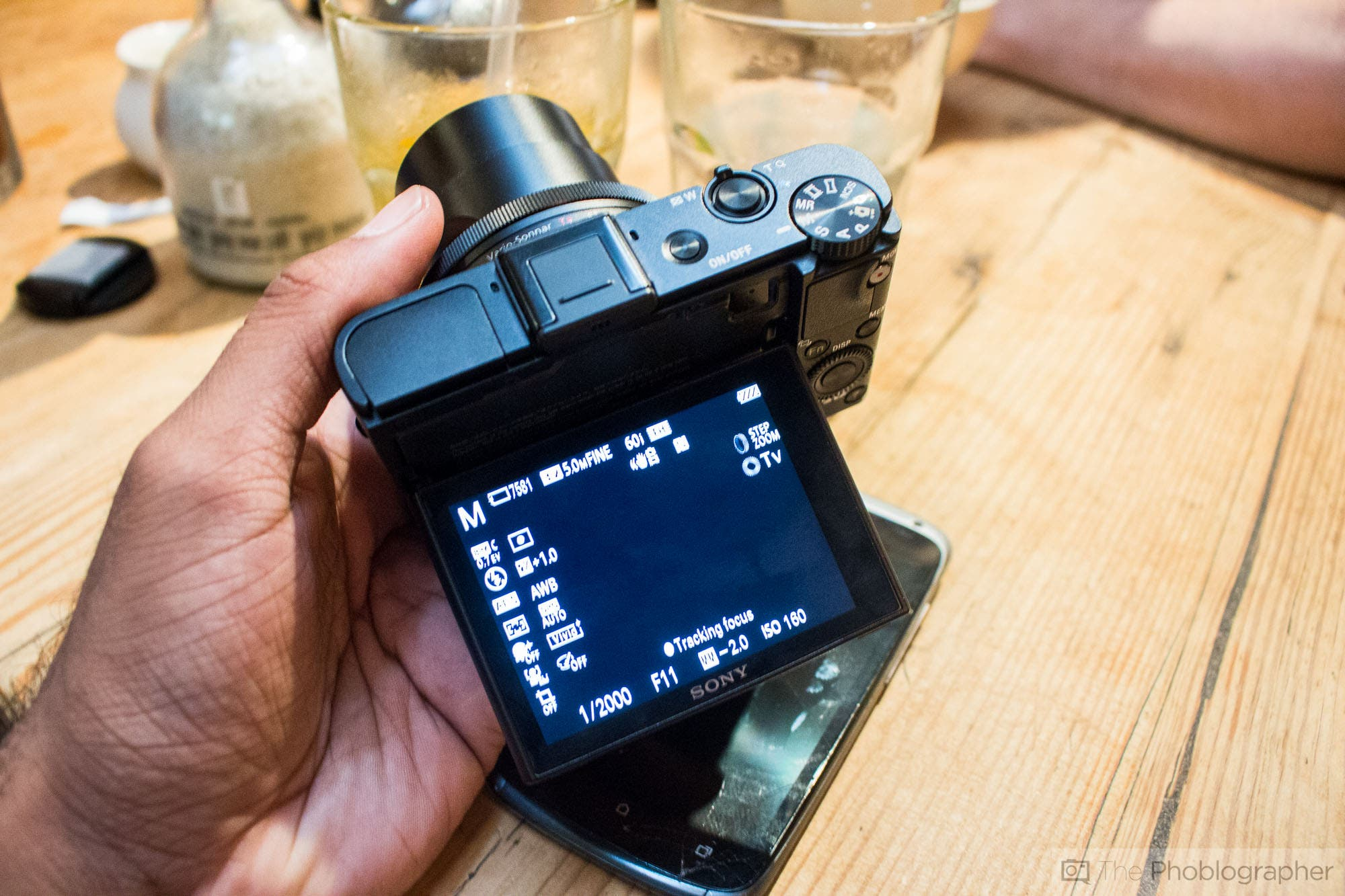 The Sony RX100 Mk II Successor Could Sport an Even Brighter Lens