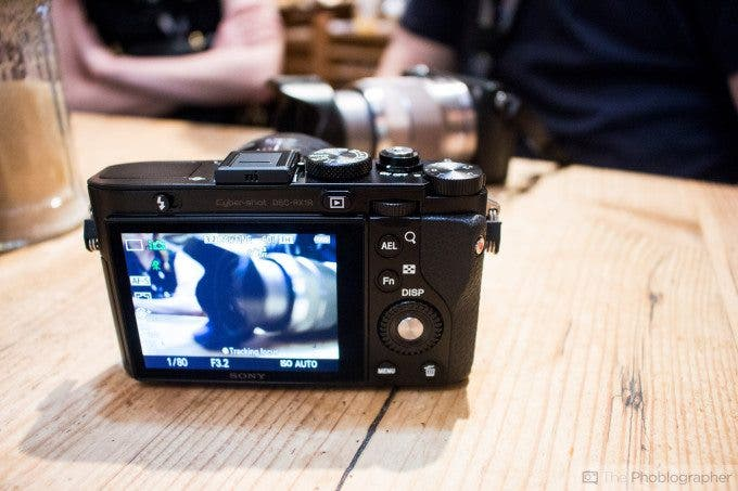 Chris Gampat The Phoblographer Sony RX1R product photos first impressions (3 of 5)ISO 32001-50 sec at f - 3.5