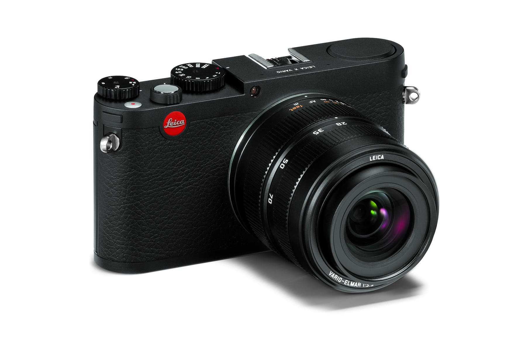 Leica Introduces The X Vario With Fixed 28 70mm Equivalent