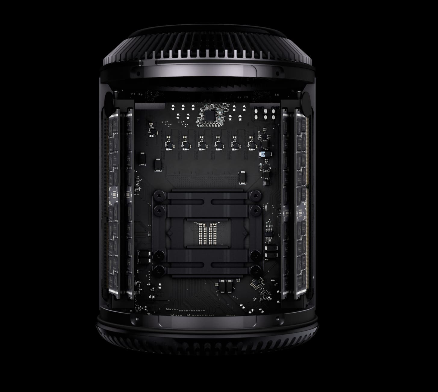 Apple Announces New Mac Pro and MacBook Air at WWDC 2013 - The Phoblographer