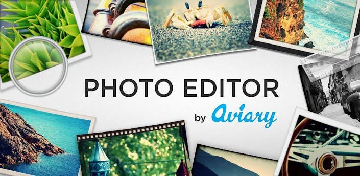 Aviary for Android Version 3.0 Makes Mobile Photography Even More Awesome