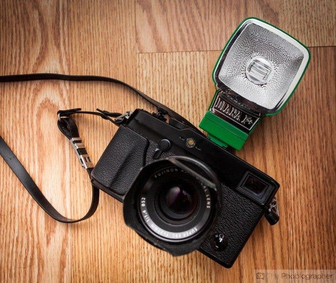 How to Choose a Flash or Monolight for You