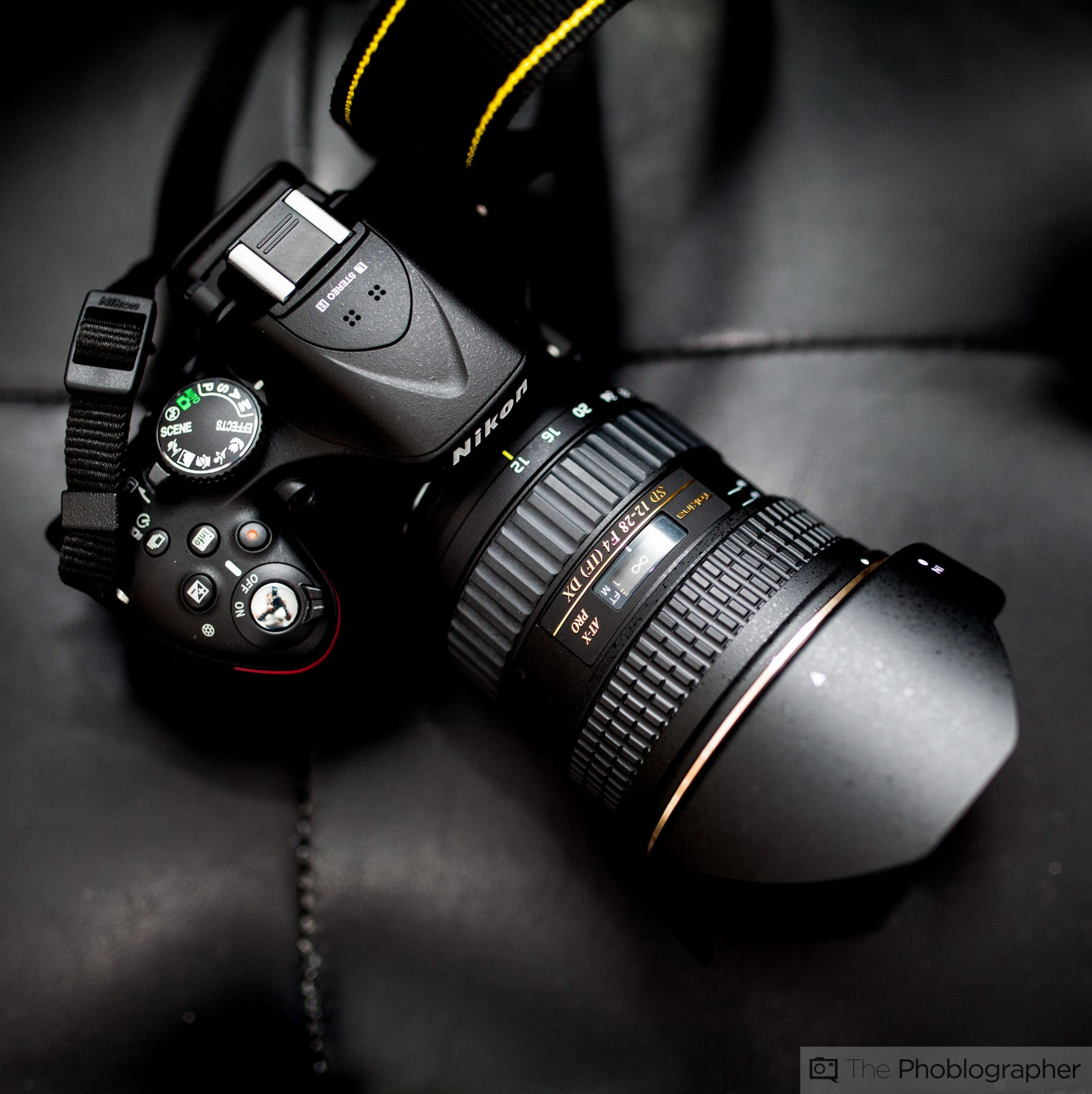nikon firmware hack d700 review