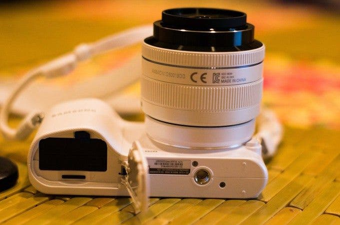 Review: Samsung NX2000 - The Phoblographer