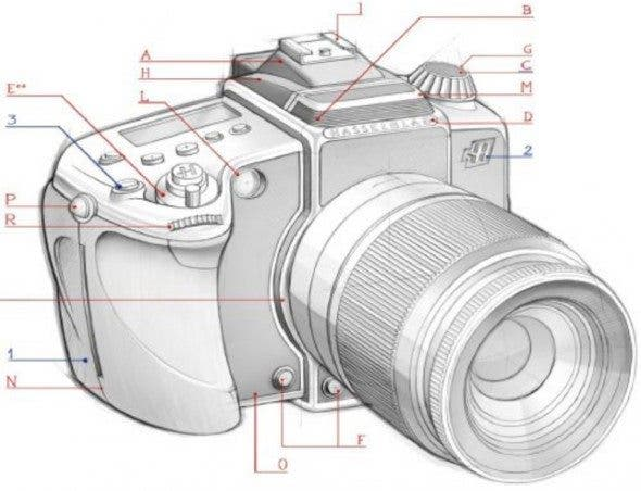 Hasselblad Coming Out With a Sony DSLR - The Phoblographer