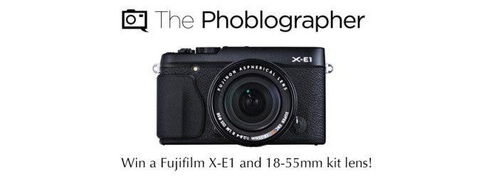 Phoblographer-and-Fujifilm-X-E1-Contest