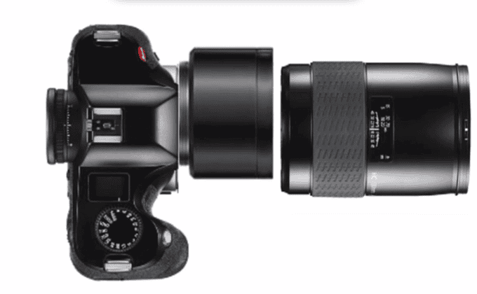 This Attachment Wants to Turn Your DSLR Into a Lytro