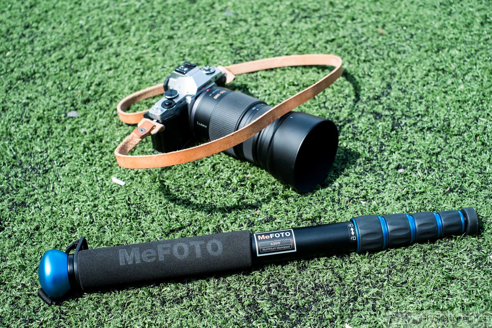 Photography Cheat Sheet: Shoot with Monopods Like a Pro