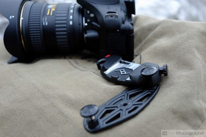 Chris Gampat The Phoblographer Peak Design Capture Clip V2 Pro review images (6 of 11)ISO 2001-400 sec at f - 2.8