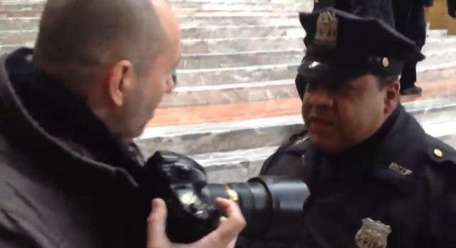 julius motal the phoblographer nypd officer photojournalist
