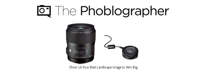 Sigma-35mm-f1.4-and-usb-dock-the-phoblographer-facebook-cover-image