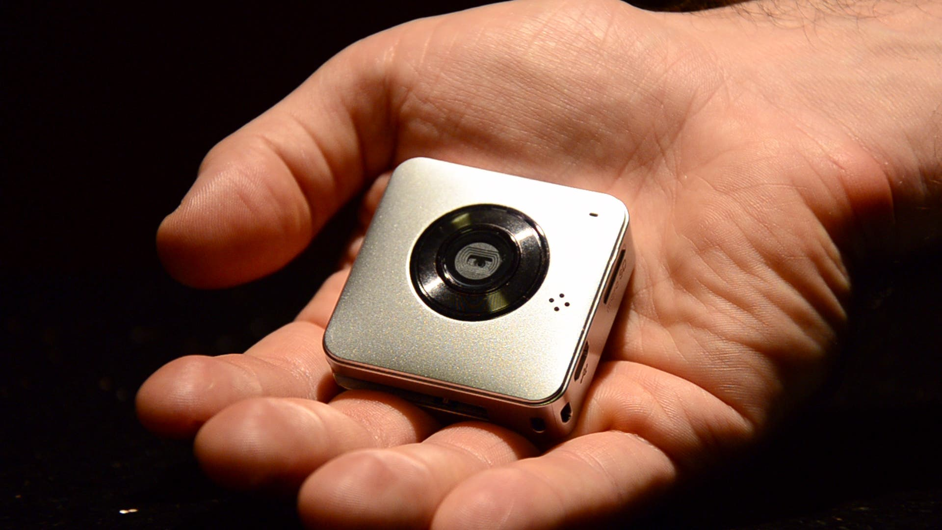 The ParaShoot Life-Logging Wearable Camera is Now Available for ...