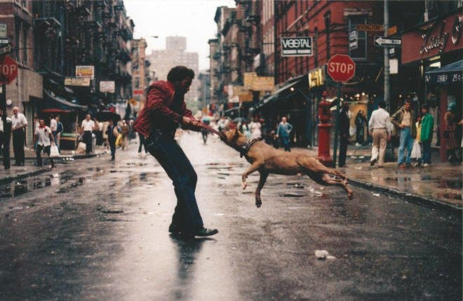 Street Photographer Jamel Shabazz on Documenting a Culture in NYC