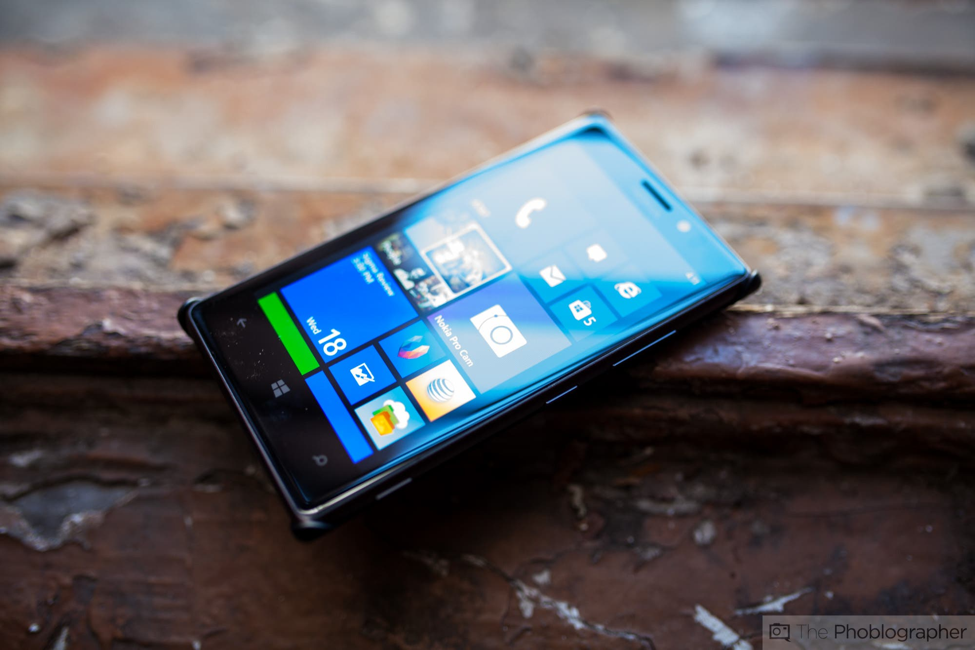 First Impressions: Nokia Lumia 925