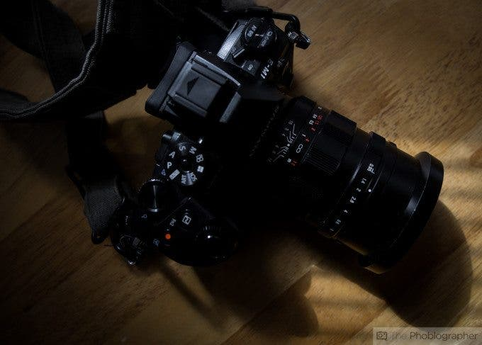 Useful Photography Tip #68: Using a Manual Focus Lens for Street Photography
