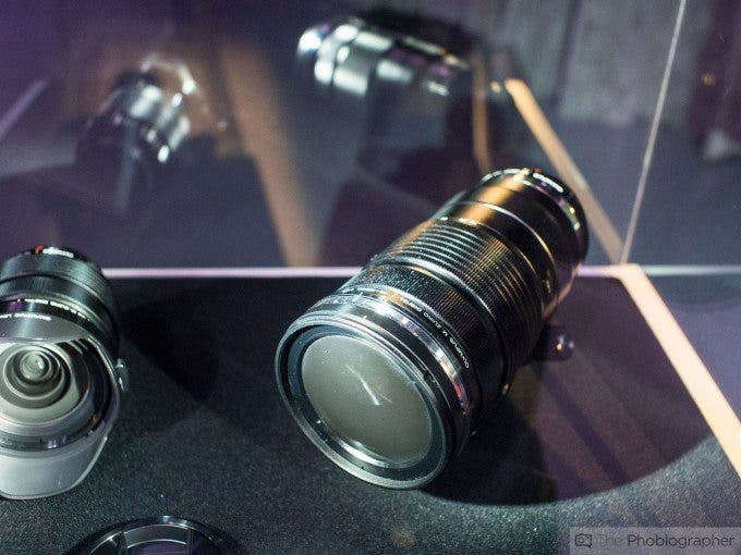 But beyond that 43rumors also found a new lens roadmap for olympus