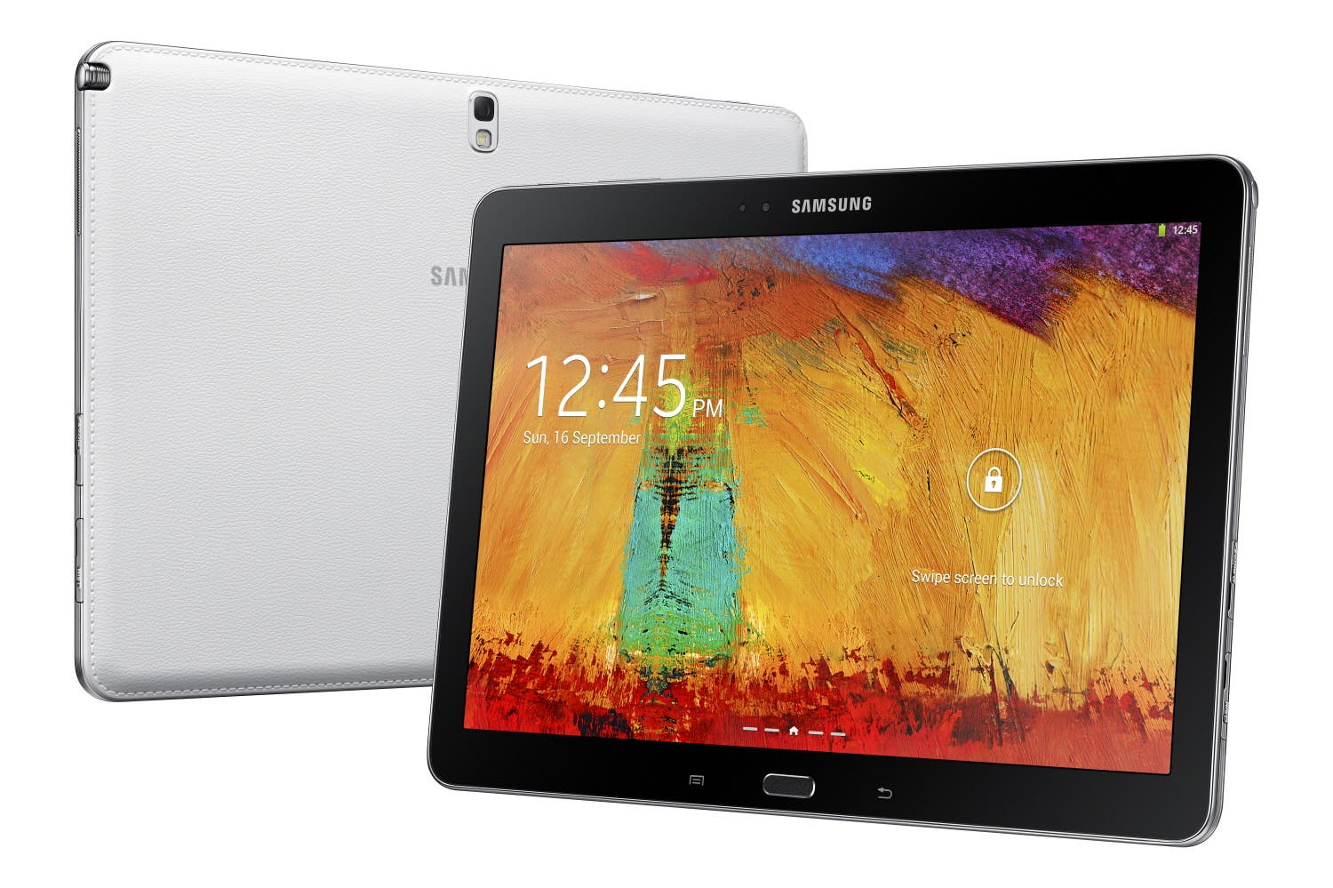 samsung introduces galaxy gear note and tab edition