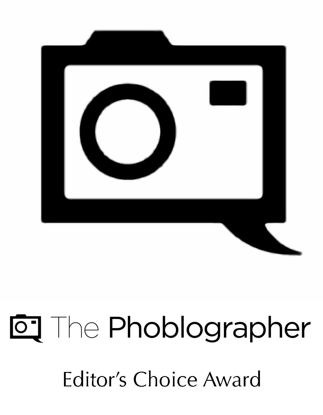 The Phoblographer's 2017 Editor's Choice Awards List