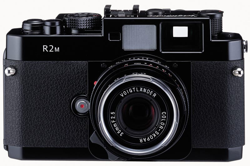 The Five Greatest M-Mount Film Cameras of All Time - The