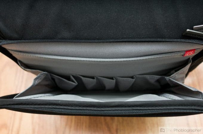 Chris Gampat The Phoblographer Manfrotto Shoulder Bag 30 product photos (3 of 10)ISO 2001-250 sec at f - 3.2