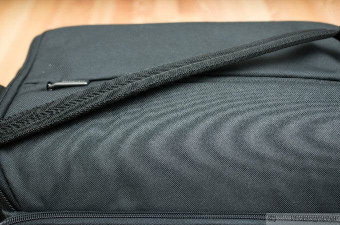 Chris Gampat The Phoblographer Manfrotto Shoulder Bag 30 product photos (5 of 10)ISO 2001-250 sec at f - 3.2