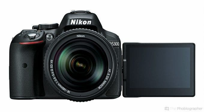 To Fix AF Issue With Nikon D5300 Sigma Will Release Firmware Upgrade
