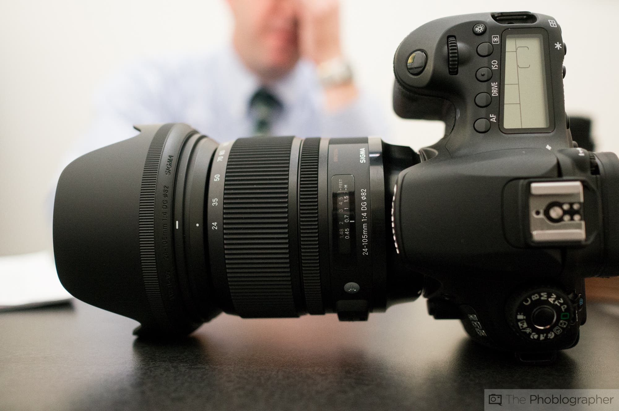 First Impressions: Sigma 24-105mm F4 DG HSM OS (Canon EF)