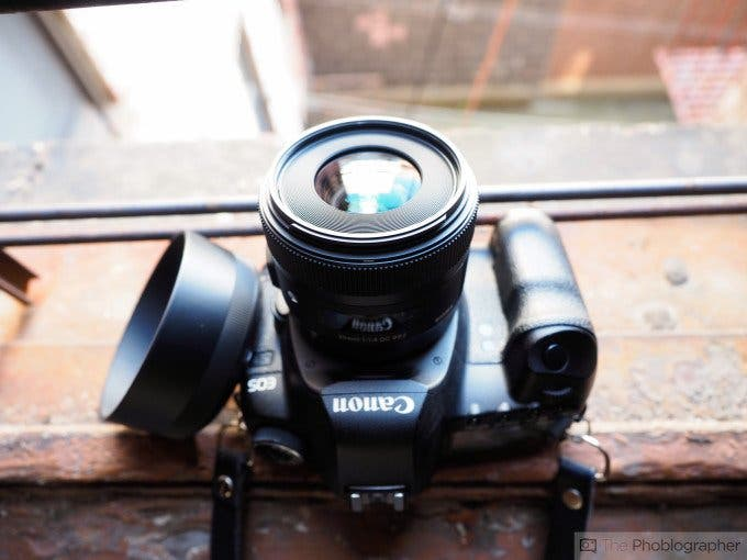Seven Lenses for APS-C Cameras with Great Bokeh