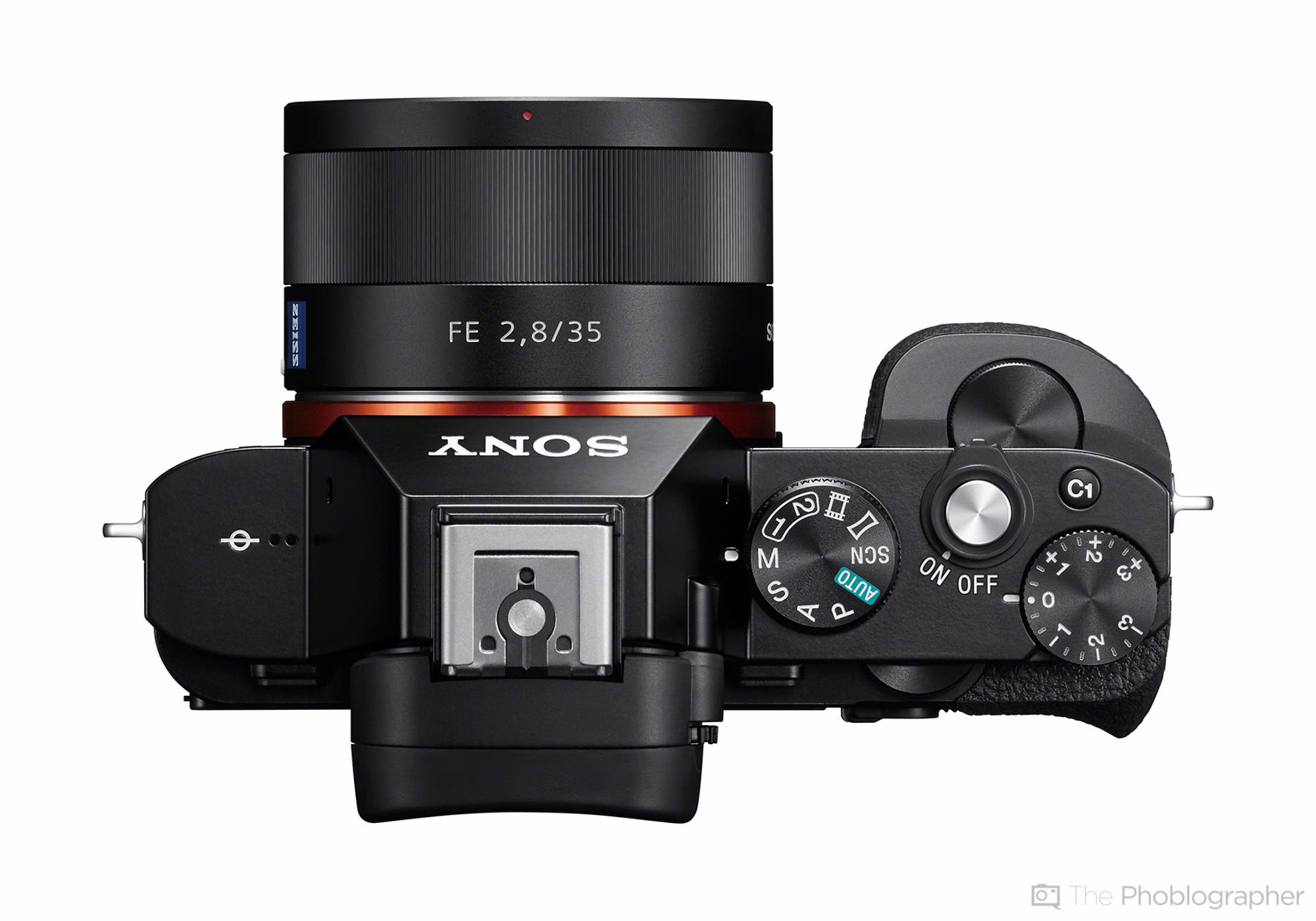 Which One? Sony A7 or A7r?
