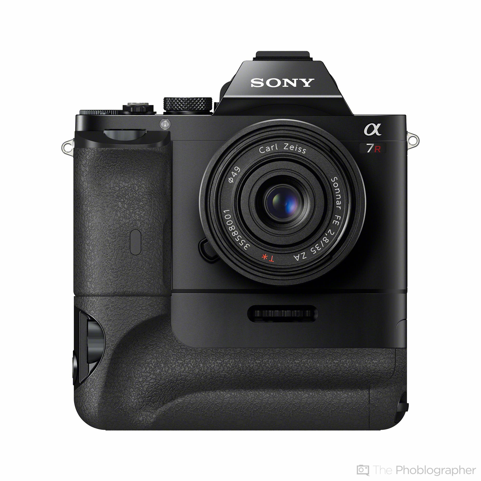 Sony S A7 And A7r Are Full Frame Mirrorless Cameras The