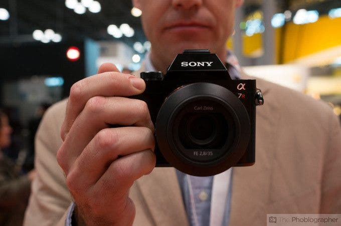 Chris Gampat The Phoblographer Sony A7r first impressions (5 of 8)ISO 8001-60 sec at f - 4.0