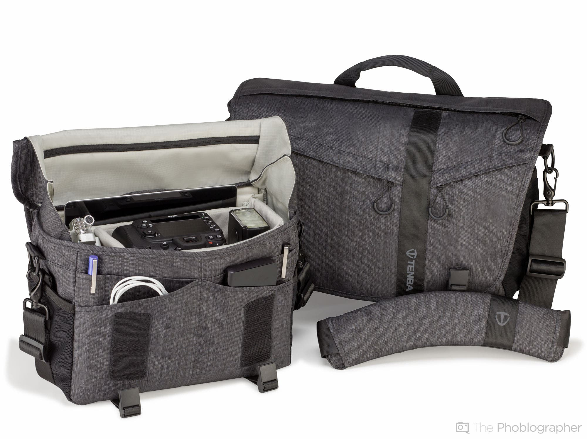 Five Messenger Bags to Lust Over - The Phoblographer
