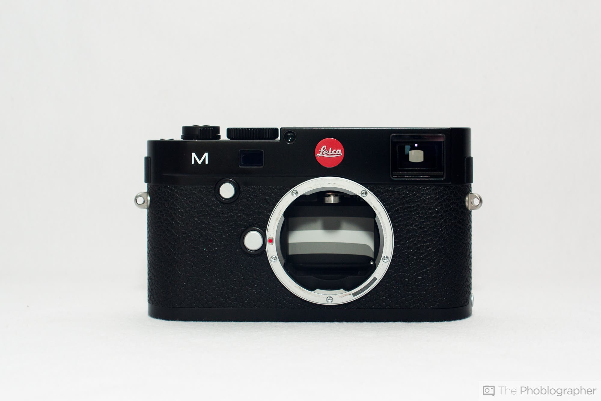 Reports State That Leica Is Working On A New Camera System The Of Digital Cameras Felix Esser Phoblographer M Typ 240 Review Front View
