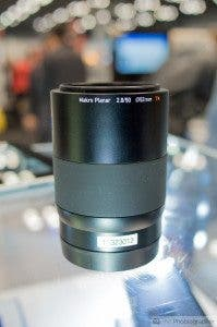 Felix Esser The Phoblographer Zeiss Touit 50mm f2.8 Macro First Impressions